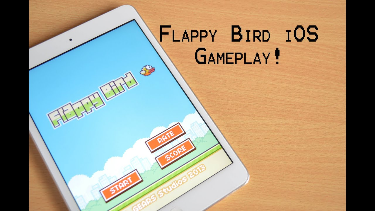 Why Was Flappy Bird Deleted