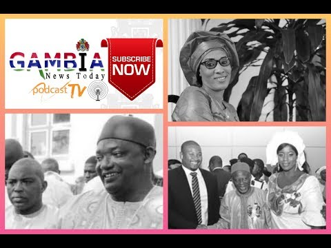 GAMBIA NEWS TODAY 19TH MAY 2020