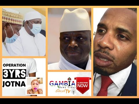 GAMBIA TODAY TALK 12TH OCTOBER 2020