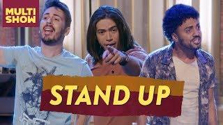 Whindersson, Tirullipa, Carlinhos Maia e os STAND UPS da semana! 😂   Os Roni   Humor Multishow