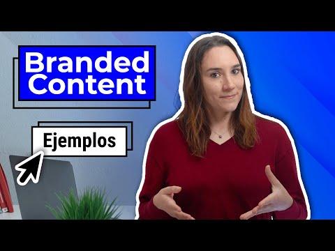 ¿Qué es el Branded Content? + Ejemplos de ÉXITO