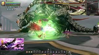 [Dragon Nest NA] Sniper Solo Rune Dragon 4 Man Hardcore