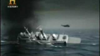 FUERZA AÉREA ARGENTINA -25 DE MAYO 1982, MALVINAS -HUNDIMIENTO DEL HMS COVENTRY