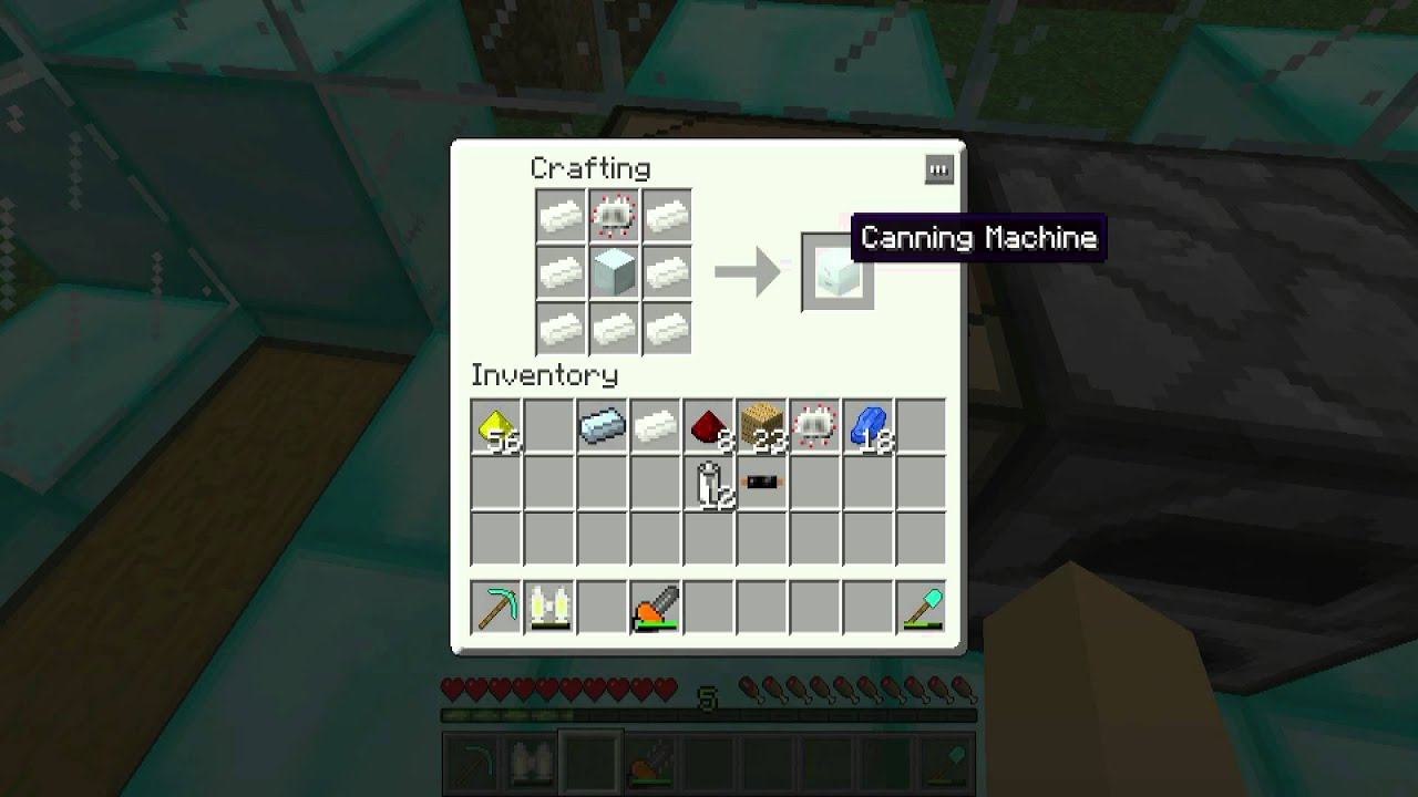 Chrome Minecraft Google