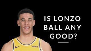 Lonzo Ball analysis, 2019: Scrub or star?