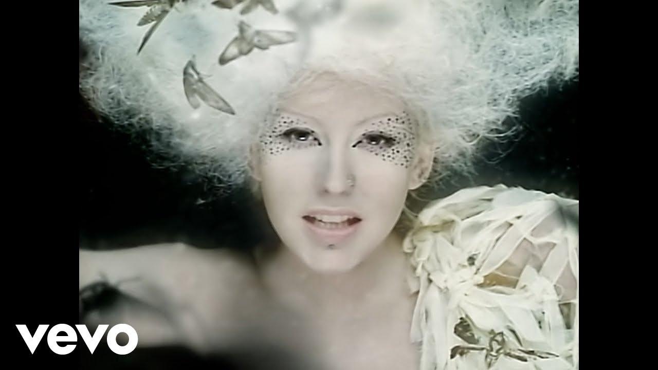 Christina Aguilera  Fighter  Youtube
