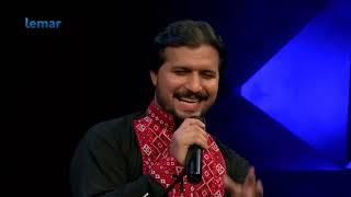 De Keli - Zaryalay Samadi - Lemar Aw Story / د کلی - زریالی صمدی - لمر او ستوری