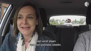 Oost Vlaanderen - Federale verkiezingen - Barbara Pas - Vlaams Belang