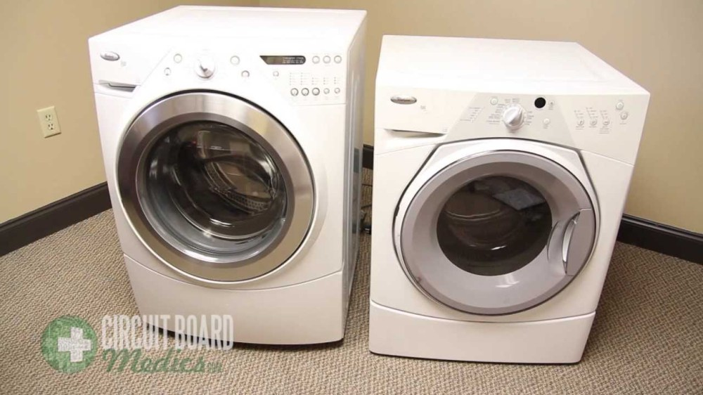 medium resolution of how to remove the mcu from a whirlpool duet wfw kenmore amana