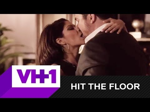 VH1s Hit the Floor Sexy SeasonTwo Promo Debuts