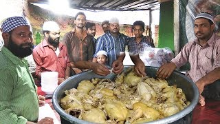 chicken haleem making | ramzan eid | Haleem Making from 3 Generations | Since 1946