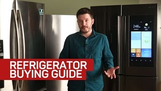 How to buy a fridge you won't hate
