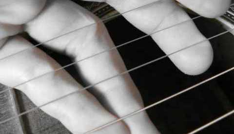 Download Music Guitarra clásica - La paloma