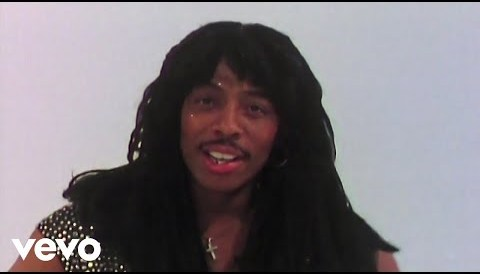 Download Music Rick James - Super Freak