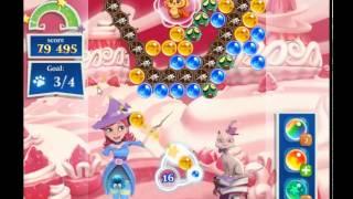 Bubble Witch Saga 2 Level 292
