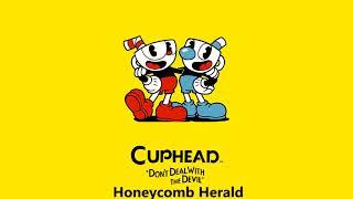 Cuphead OST - Honeycomb Herald [Music]