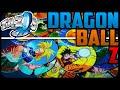 Dragon Ball Z 2016 - Vuela Tazos [Frito Lay] | Review