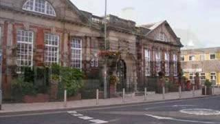 ERDINGTON - Now and Then