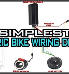 wiring schematic two options refinements wiring diagram review electric motorcycle wiring diagram my wiring diagram wiring [ 1280 x 720 Pixel ]