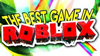 ROBLOX's BEST GAME YET? ″Adventure Forward 2″ EP1