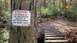 Appalachian Trail 2019 Sobo Day 67