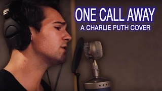 Charlie Puth - ″One Call Away″ (James Maslow Cover)