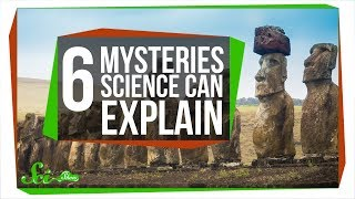 Will-o'-the-Wisps and 5 Other Mysteries Science Can Explain