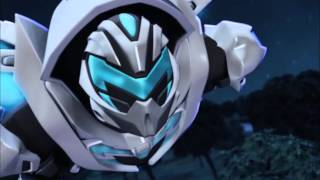 Extroyer Unleashed | Episode 9 - Season 1 | Max Steel