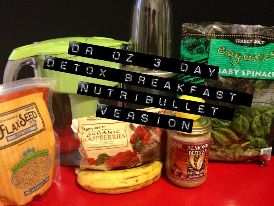 Cleanse Dr 3 Oz Day Detox