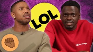 The Cast Of ″Black Panther″ Plays Would You Rather