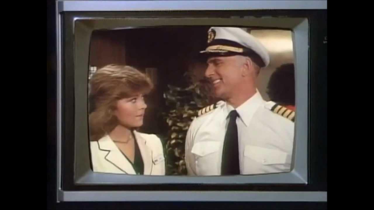 Pat Klous Love Boat