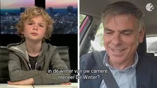 Antwerpen - Vlaamse verkiezingen - Filip Dewinter - Vlaams Belang