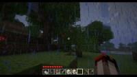 Minecraft: Herobrine Seed #1 - YouTube