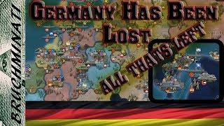 World Conqueror 4 Patriotic War Mod | Germany 1950 #1