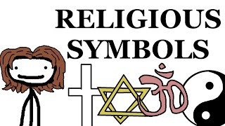 Where Religious Symbols Come From - That Happened Thursday