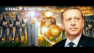 Erdoğan Hz.Mehdi'yi böyle Müjdeledi! ÇOK AZ KALDI ... (KESINLIKLE IZLEYIN!!)