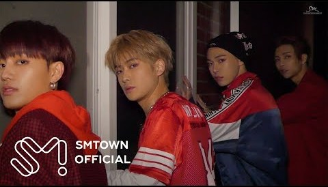 Download Music NCT 127 無限的我 (무한적아;Limitless) Music #1 Rough Ver.