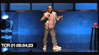Kevin Hart: Laugh At My Pain Part 1