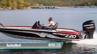 Nitro Z20 – Boat Test