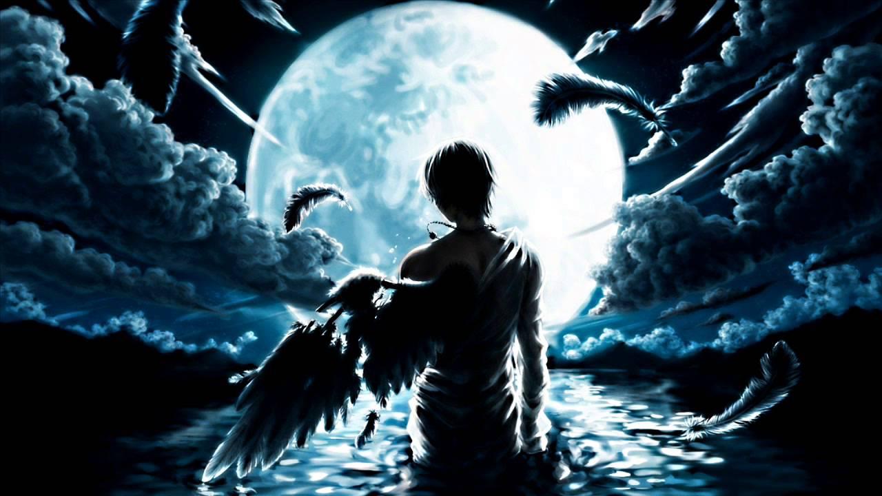 Best Girl X Boy Love Anime Wallpaper Mk Nightcore Angel Of Darkness Best Remix Youtube