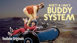 To Kill a Robot - Buddy System S2 (Ep 1)
