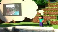 Minecraft - Epic Pooljump - YouTube