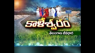 Why is Telangana's Kaleshwaram Lift Irrigation Project important | ETV Special Report