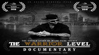 Real Life Gang Footage ″The Warrior Level″ Full Documentary! Witness The Power Of God!