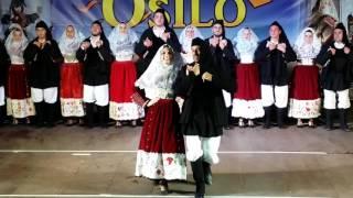 Gruppo folk Tuffudesu di Osilo - Aggesa