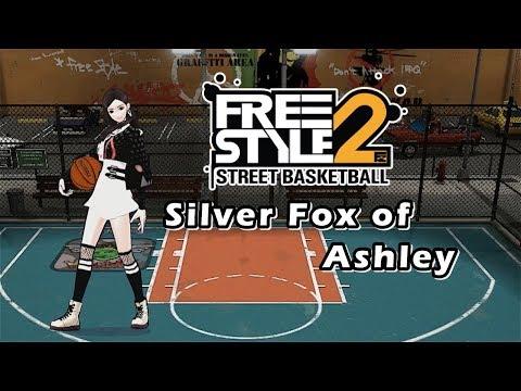 【情報】Freestyle2 - Silver Fox of Ashley @Free Style 2 哈啦板 - 巴哈姆特