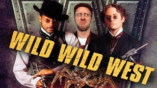 Wild Wild West - Nostalgia Critic
