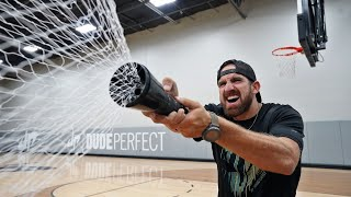 The Net Gun | Overtime Ep. 4 | Dude Perfect