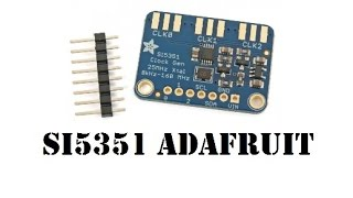 Download Arduino UNO, SI5351A breakout as 50MHz CW beacon Clip Video