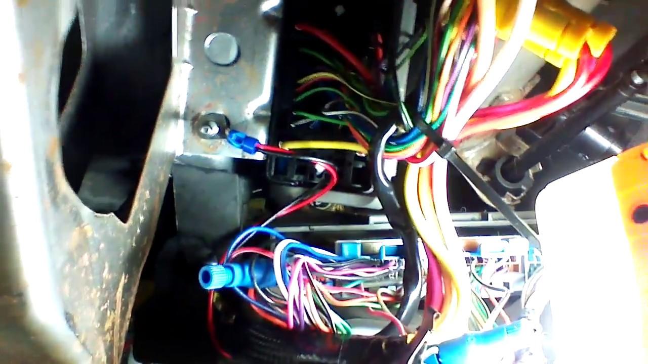 hight resolution of 07 silverado remote start wiring diagram